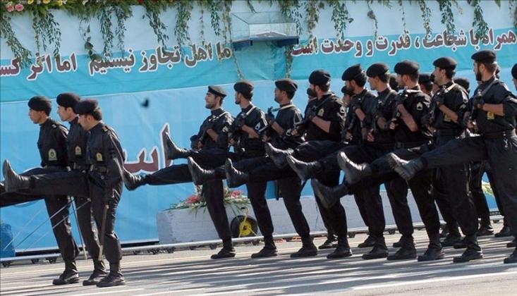 Kudüs Gücü'nden Hizbullah'a Tebrik Mesajı