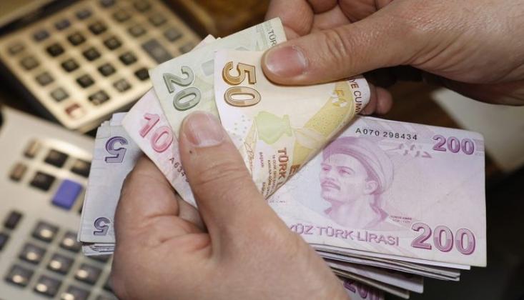 AK Partili Muş: Vergi ve SGK Borcu Yapılandırması İçin Çalışma Yapıyoruz