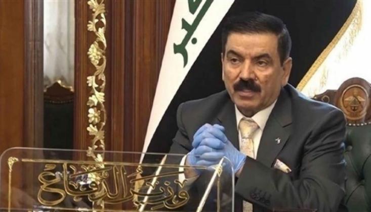 Irak Savunma Bakanı Kalan IŞİD'li Sayısını Açıkladı