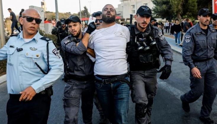 Hamas ve İslami Cihat Üyeleri Tutuklandı
