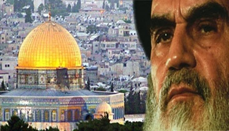 İmam Humeyni ve Dünya Kudüs Günü
