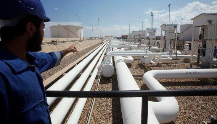 Libya'da Hafter'e Bağlı Silahlı Grup Beş Petrol İhraç Limanını Kapattı