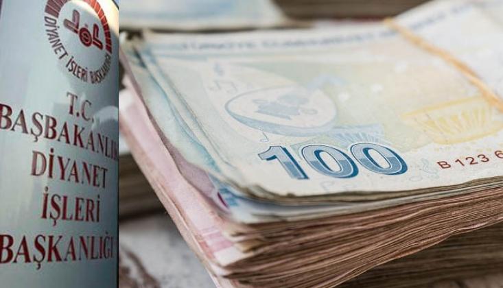 Sayıştay Raporu: Diyanet, 2019 Senesinde 10 Milyar Lira Harcadı