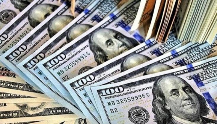 Dolar Yeni Haftaya Zirveyle Başladı