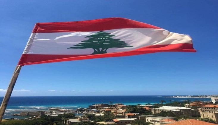 Lübnan'da Yargı Krizi