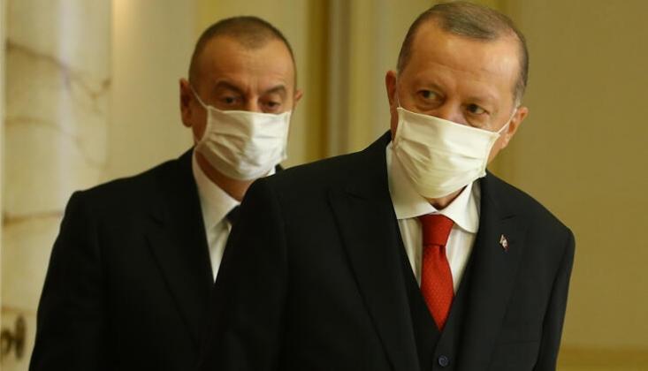 İsrail: Aliyev, Türkiye ile İsrail Arasında Arabulucu Olacak