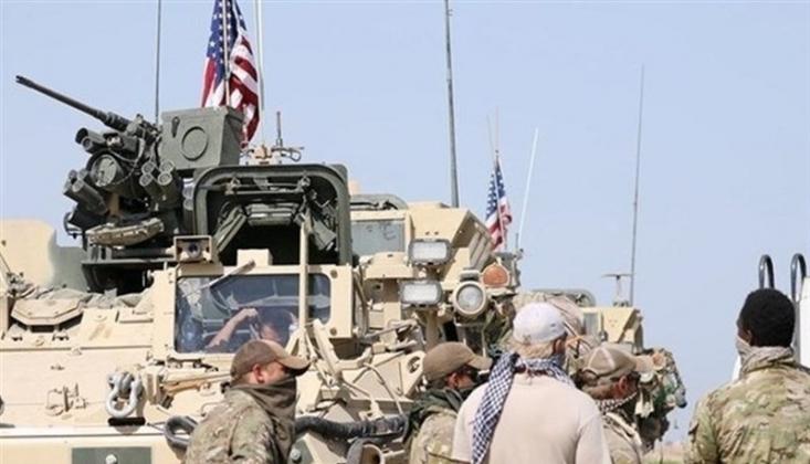 ABD Teröristleri İstihdam Ederek Örgütlere Destek Sağlıyor