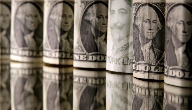 Net UYP, Ekimde 341 Milyar Dolar Açık Verdi