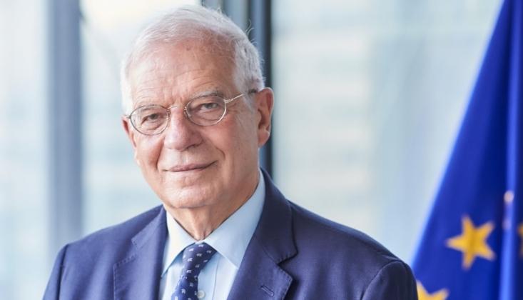 Borrell: İran'a Yeniden Yaptırım Söz Konusu Değil