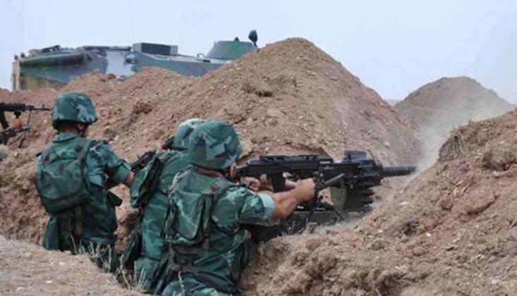 İsrail'in Azeri Komutanların Şehadetindeki Rolü