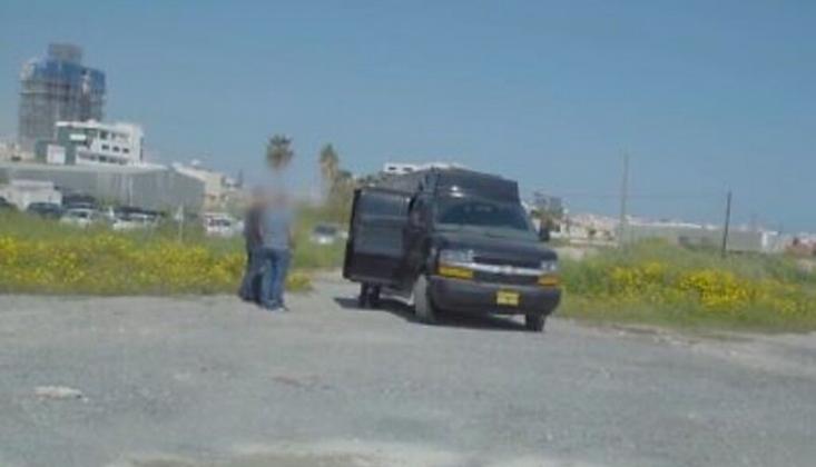 Kıbrıs'ta Siyonist Casuslar Yakalandı