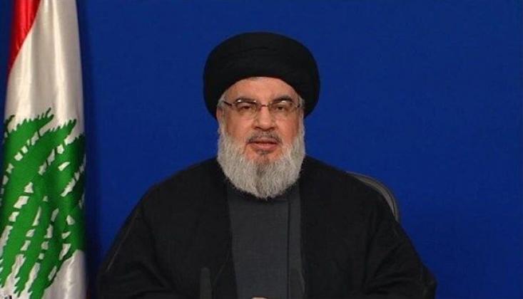 Nasrallah, Şeyh Kabalan'ın Vefatı Dolayısıyla Taziye Mesajı Yayınladı