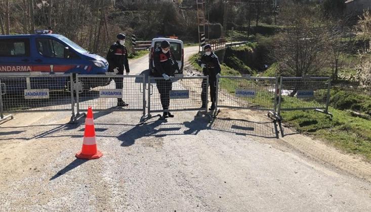 Kırklareli ve Bitlis'te Birer Köy Karantinaya Alındı
