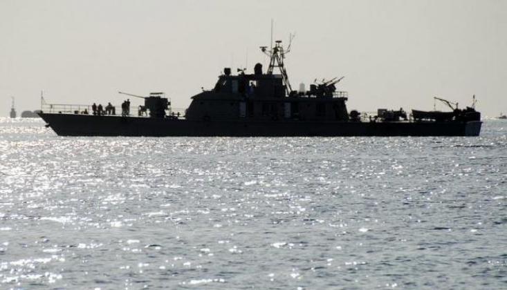 İran Ordusu'ndan Büyük Deniz Tatbikatı