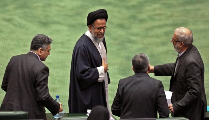 İran: ABD ve Yabancı Ülke Casuslarını Gözaltına Aldık