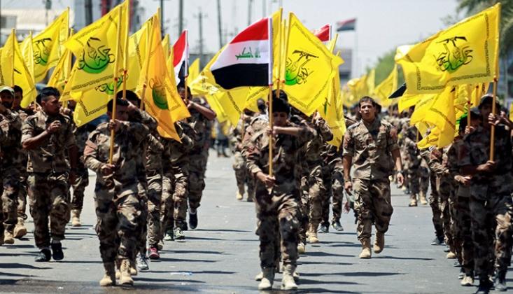 Irak Direnişi ABD'ye Karşı Ölümcül Darbeler Gerçekleştirecektir