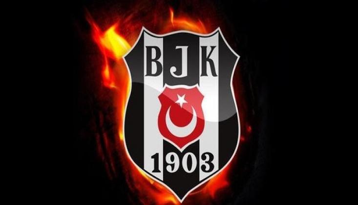 Beşiktaş'ta Ayrılık!