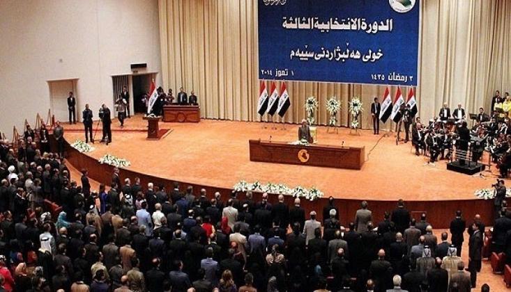 Irak Hükümetinden Halkın İsteklerine Yönelik 'İkinci Paket'