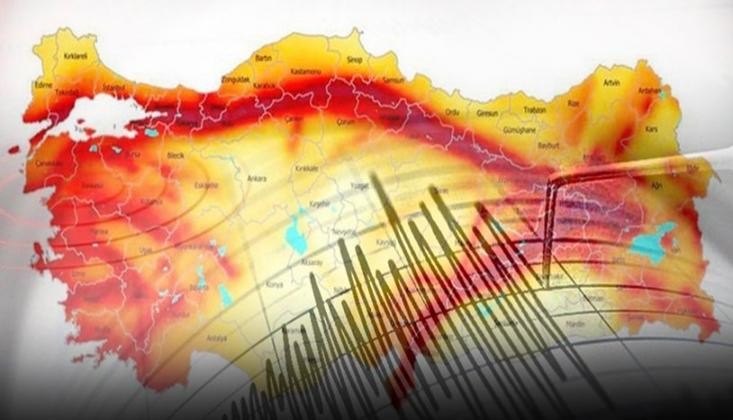 Kuzey Anadolu Fayı İçin Kritik Uyarı
