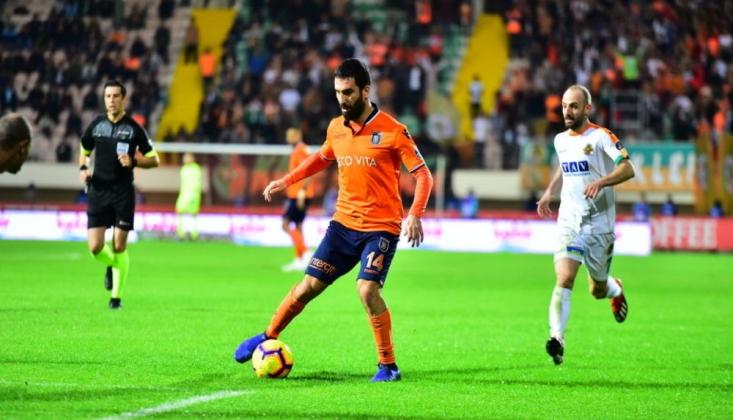 Arda Turan Süper Lig'de Kulüpsüz Kaldı