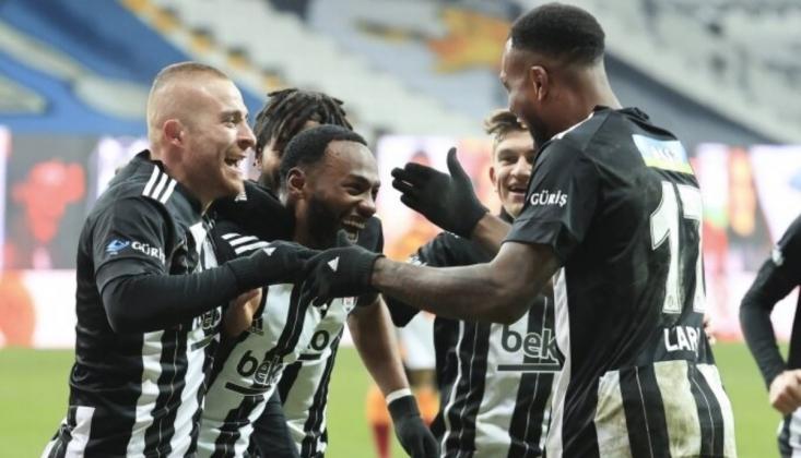 Fatih Karagümrük - Beşiktaş! Muhtemel 11'ler