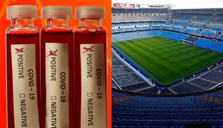 Covid-19'un Avrupa Futboluna Maliyeti Belli Oldu
