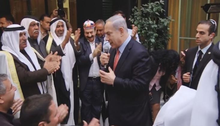 Netanyahu: Bahreyn, Mısır, Ürdün ve BAE'den Sonra Sırada...