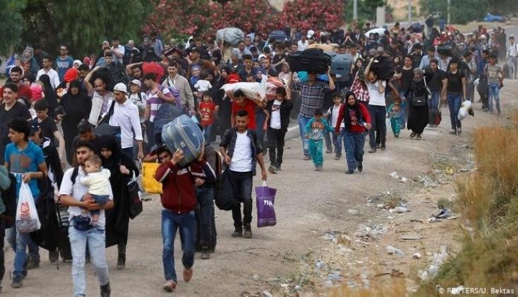 """""""2040 Yılında Türkiye'nin Yüzde 10'u Suriyeli Olacak"""""""