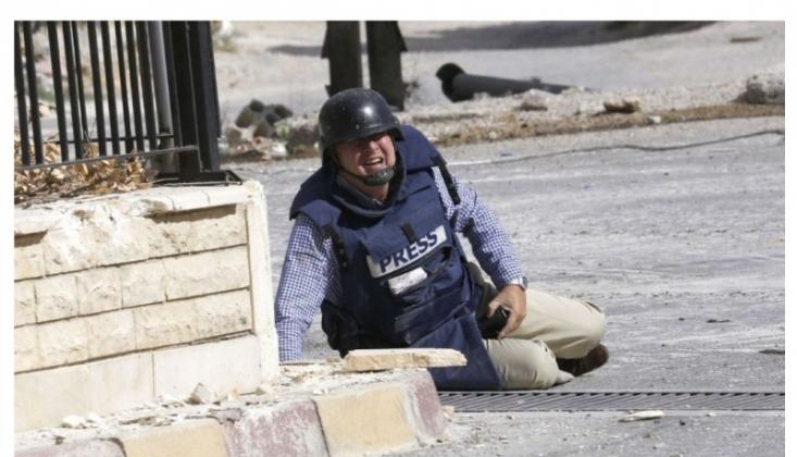 Dünyada 2019'da 49 Gazeteci Öldürüldü