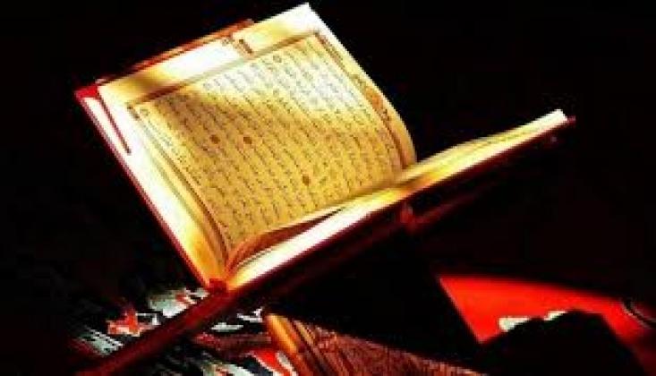 Kur'an'da Ahde Vefa