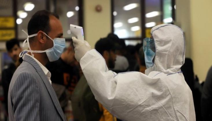 Koronavirüs Paniği Maske Fiyatlarını Katladı!