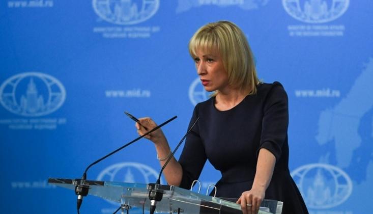 Moskova: Buşehr Nükleer Santralinin İnşaatı Devam Edecek