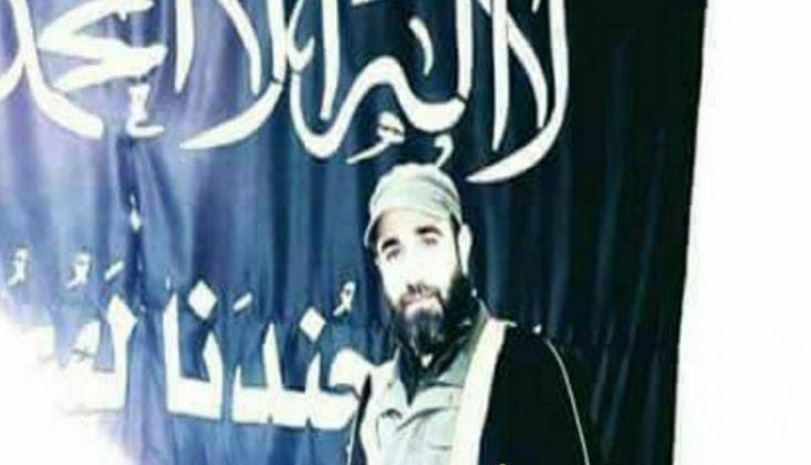 El-Kaide Komutanına Türkiye Vatandaşlığı