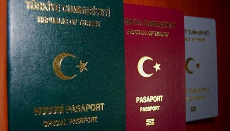 28 Bin 75 Kişinin Pasaportundaki İdari Tedbir Kararı Kaldırıldı