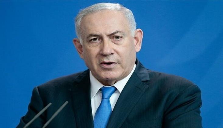 Netanyahu Bir Bakanlığa Daha Kendisini Atadı