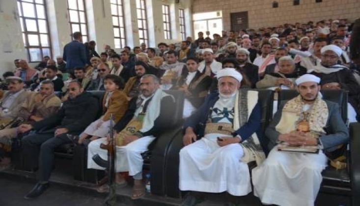 Yemen Uleması: Direniş Ekseni, ABD ve İsrail'e Karşı Koymak İçin Birleşmeli