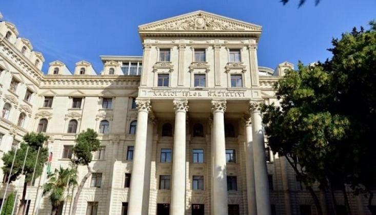 Azerbaycan: İmam Hamanei'nin Azerbaycan Tutumunu Takdir Ediyoruz