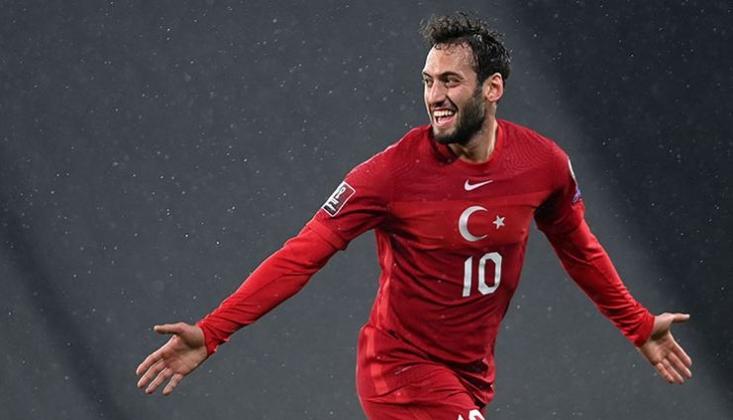 Hakan Çalhanoğlu 32 Milyon Euro'yu Reddetti!