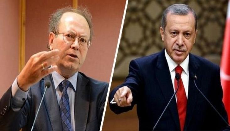 Yusuf Kaplan'dan Erdoğan'a Uyarı: İktidarın Sonu Olur!