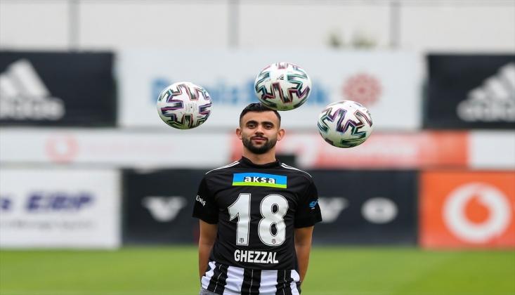 Beşiktaş'ta Rachid Ghezzal Şoku!