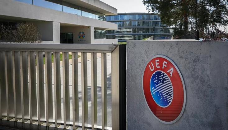 UEFA 4 Milyon Euro Ödeyecek
