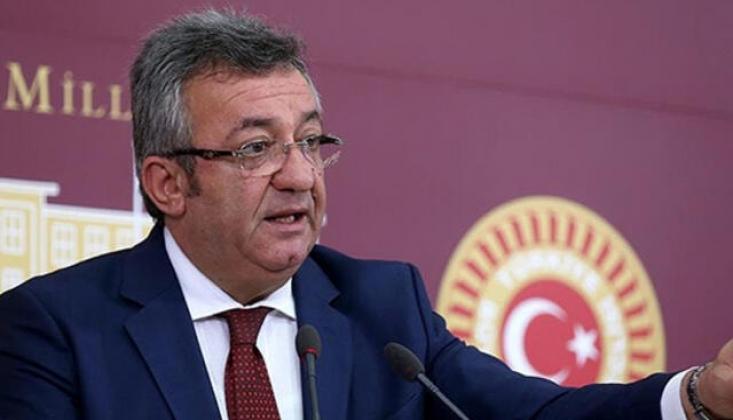 CHP'den AKP'ye Yanıt: 'Allah IŞİD'in Mermisini Bitirmesin' Diyen Sizdiniz