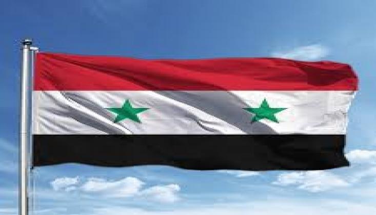 Şam: Avrupa'nın Devam Eden Yaptırımları Uluslararası Hukuk İlkelerinin İhlalidir