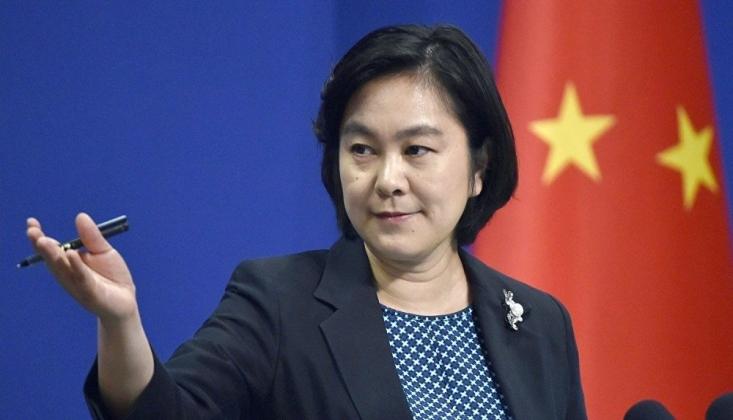 Çin: Türkiye-Rusya Anlaşmasının Suriye Krizine Çözüm Getirmesini Umuyoruz