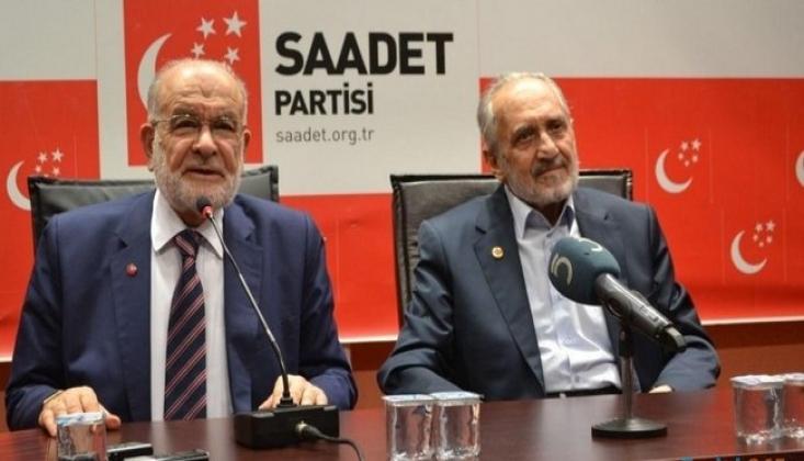 Asiltürk'ten İttifak Şartı; 20 Milletvekili