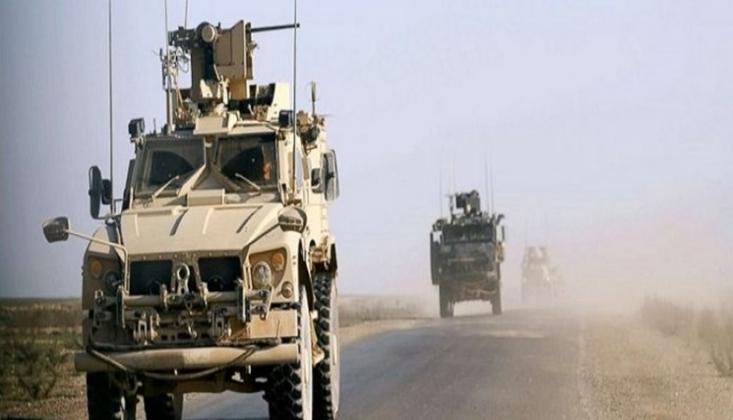 Irak'taki ABD Konvoylarına Saldırının Sorumluluğunu O Grup Üstlendi