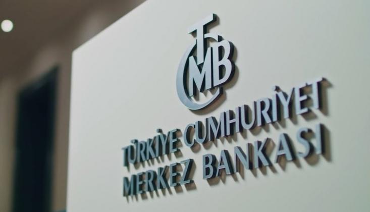 'Merkez Bankası Rezervleri -40 Milyar Dolar'