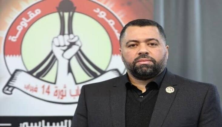İlişkileri Normalleştiren Bahreyn Değil Al-i Halife'dir