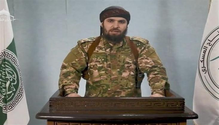 HTŞ'nin İki Sözcüsü Öldürüldü