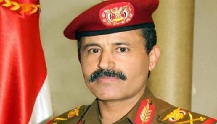Yemen Savunma Bakanı: Şam İle Dayanışma İçindeyiz